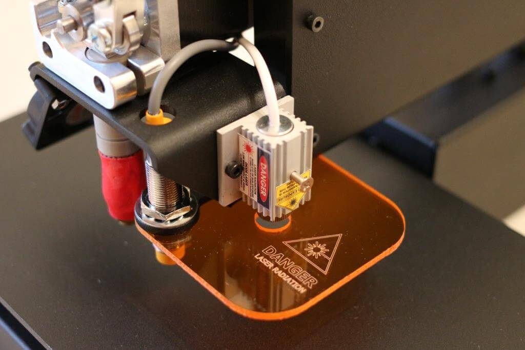 Portable 3d Printer Amp Laser Cutter Polakium Engineering